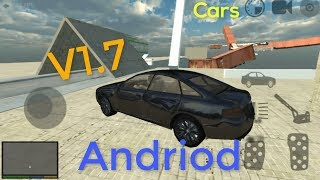 GTA V V1.7 UPDATE - Andriod