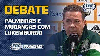 PALMEIRAS PRECISA DE REFORÇOS? Veja o debate no 'FOX Sports Rádio'