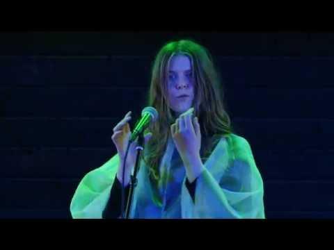 Samaris - Full Performance (Live on KEXP)