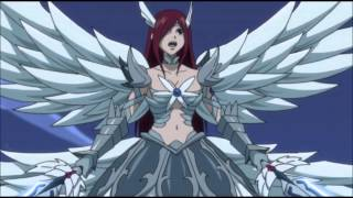 Repeat youtube video Fairy Tail - Against Magic remix