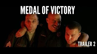 MEDAL OF VICTORY Trailer 2