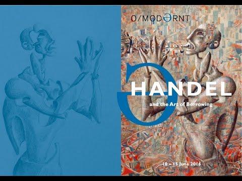Festival O/MODERNT with Hugo Ticciati, 2016 Preview