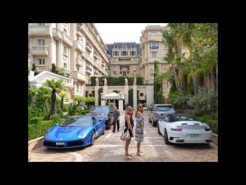 Monte Carlo Monaco BEST