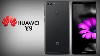 Huawei Y9 Camera and Full Features, Pro, Colors - Amazing Technology Mobile!