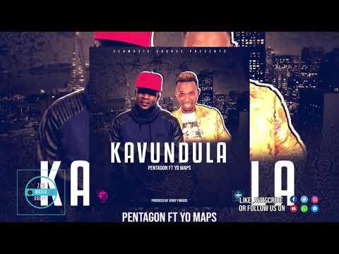 "pentagon-ft.-yo-maps---""kavundula""-||official-audio-2019||"