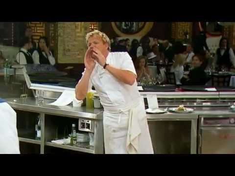 Hell's Kitchen S07E10 - Nilka's Kicked Out - Best Exit Ever (Uncensored)