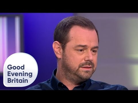 Danny Dyer Didn't Want His Daughter to Enter the Love Island Villa | Good Evening Britain Mp3