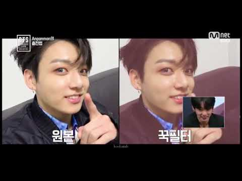 The Making of GCF by Jungkook