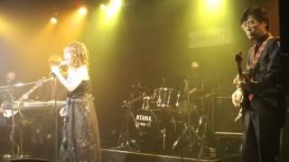 恵比寿LIVE GATE TOKYO 2013.5.25 にて 還暦のおっさんも...