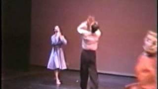 Farrell Dyde/Michael Nyman: Solid Flesh (1987) part 2
