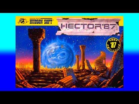 ヘクター'87 - 完全なるクヅォG*Y!