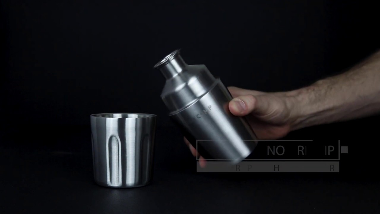 Firelight Tumbler 2-Pack (Rose Gold +  Charcoal Wool) video thumbnail