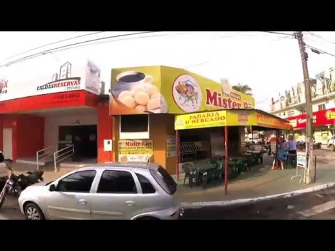 Goiás - Brazil