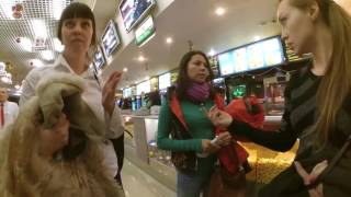 Как Планета кино обращается со своим гостями 15.12.15