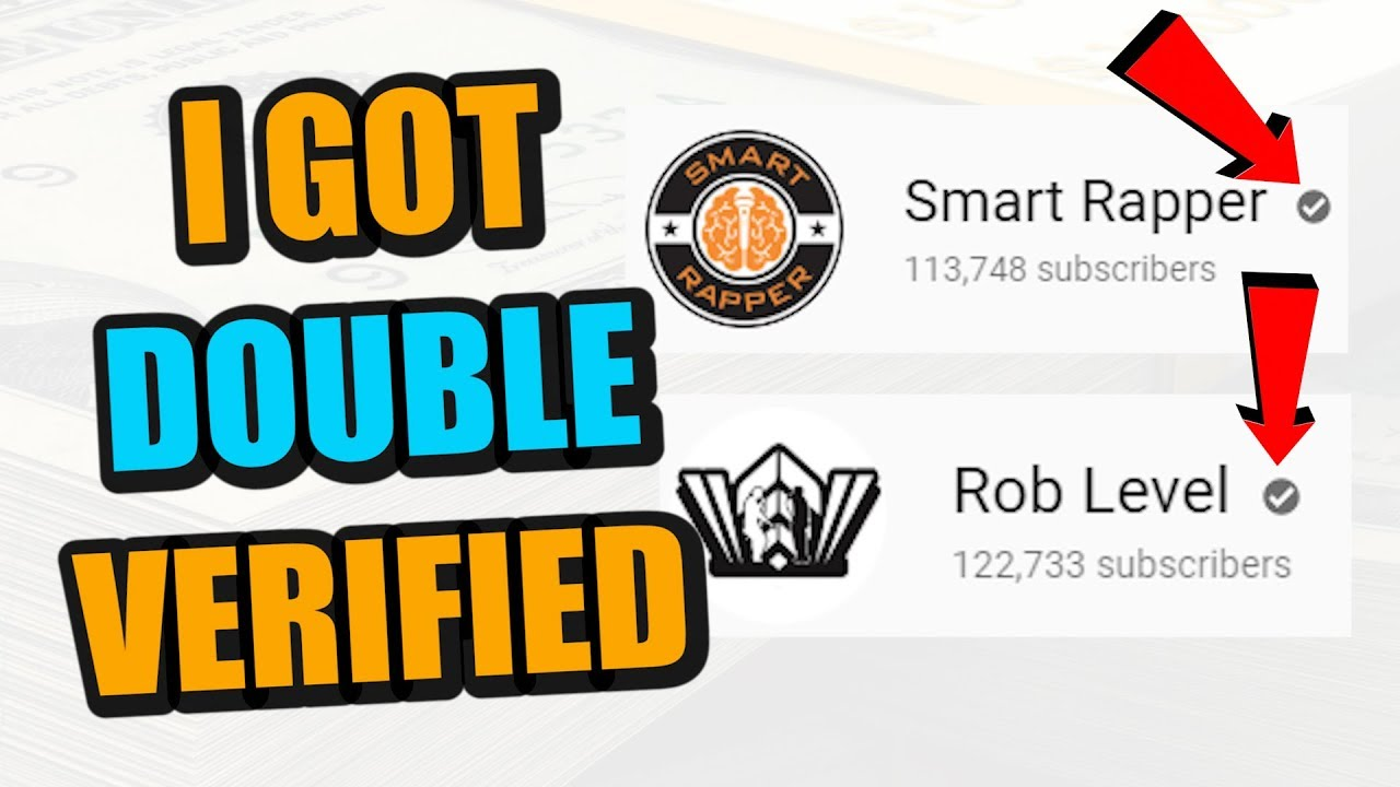 How To Get Verified On YouTube (w/ PROOF! In 3 Minutes!)