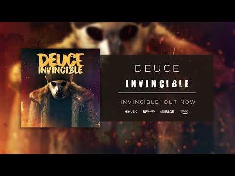 Deuce - Invincible (Official Audio)