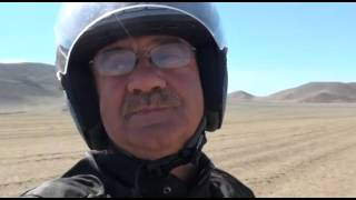 Marek Michel 2 4   Mongolia 2008