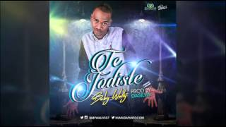 Baby Wally - Te Jodistes