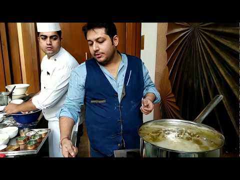 Amritsari Fish Recipe From Hyatt Regency  Amrtisar