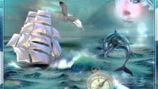 alain barrière  :  à regarder la mer