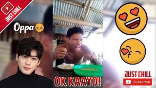 OK KAAYO! BISAYA WITH KOREAN ACCENT - FUNNY VIDEOS 2019!