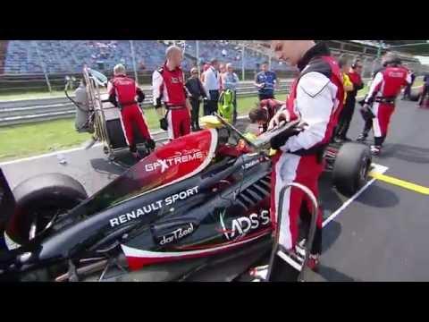 Formula V8 3.5 - Race 1 - Hungaroring - 2016