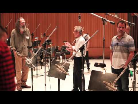 The Art of Recording a Big Band