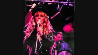 Stevie Nicks - Whole Lotta Trouble (Rock A Little Demo)