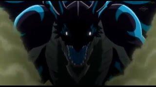 [AMV] Fairy Tail - Zeref Acnologia Fairy tail Destroy !