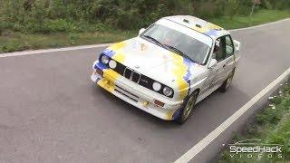 23. Rally Alpi Orientali Historic 2018 | Max Attack & Mistakes