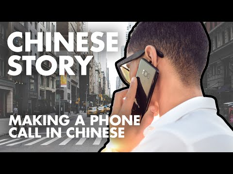 Learn Chinese for Beginners   Chinese Speaking Conversation HSK1 Listening Practice VI.I