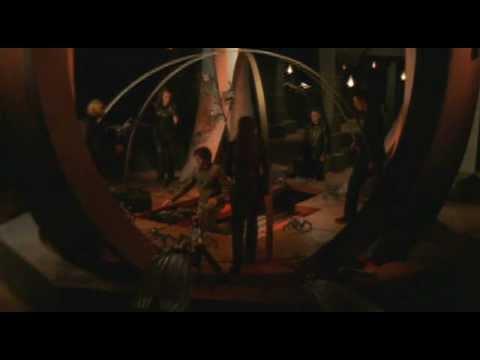 Stargate SG-1 - Fifth's Betrayal