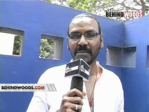 Raghava Lawrence about Kanchana