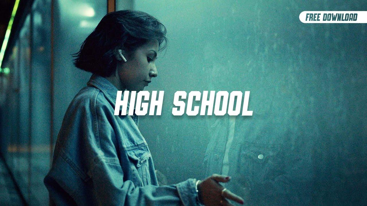 HIGH SCHOOL - Chill Hip Hop Instrumental / Trap Beat 2021 - Chuki Beats
