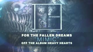 Watch For The Fallen Dreams Mimic video