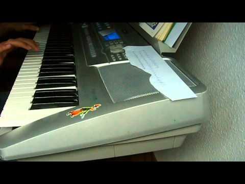 Lebenszeit - Puhdys Piano