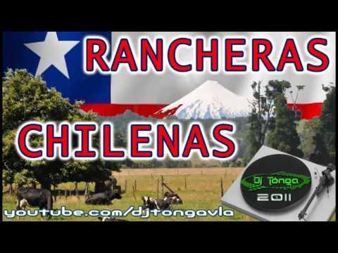 LAS MEJORES RANCHERAS CHILENAS MP3
