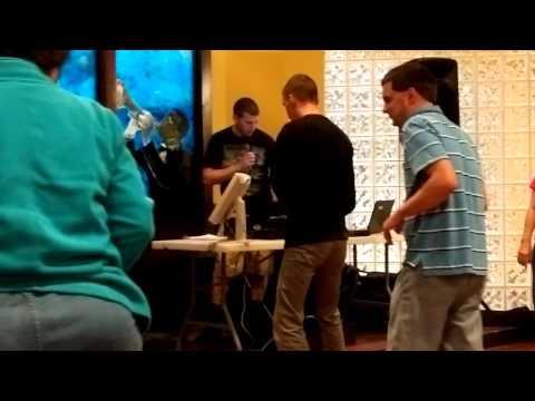 The Weekenders Club: Club Karaoke Night at Community Room (Saturday 4/16/2016)