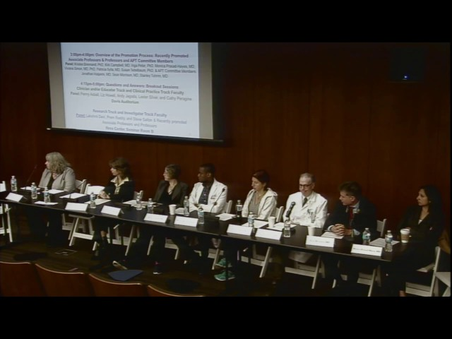 2016 Faculty Development Symposium Part 1