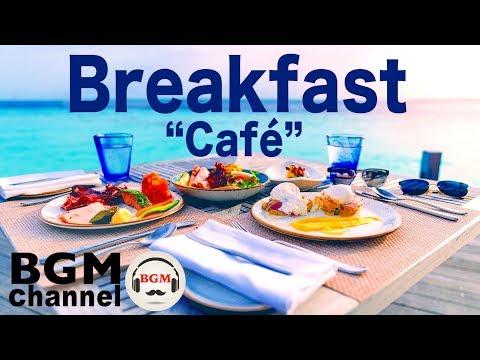 Bossa Nova & Jazz Music For Breakfast - Hawaiian Music Mix