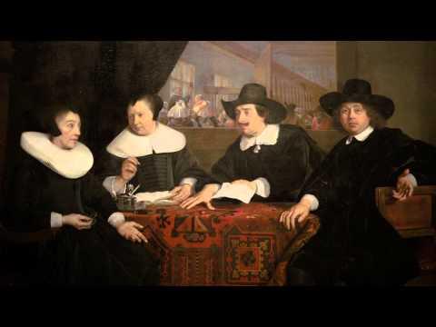de gouden eeuw hollanders van de gouden eeuw youtube