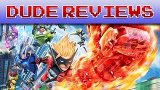 The Wonderful 101 - Dude Reviews