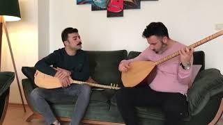 Ayhan YAĞIZ & Gökhan KANTOS ~ Sazım