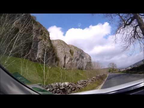 Lake District, Cumbria Road Trip and Glamping -  April 2017