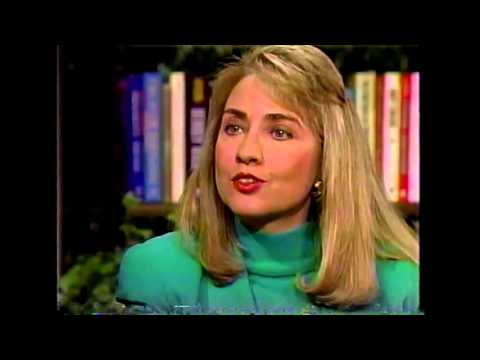 Is Hillary Clinton Authentic? Rodham 2016