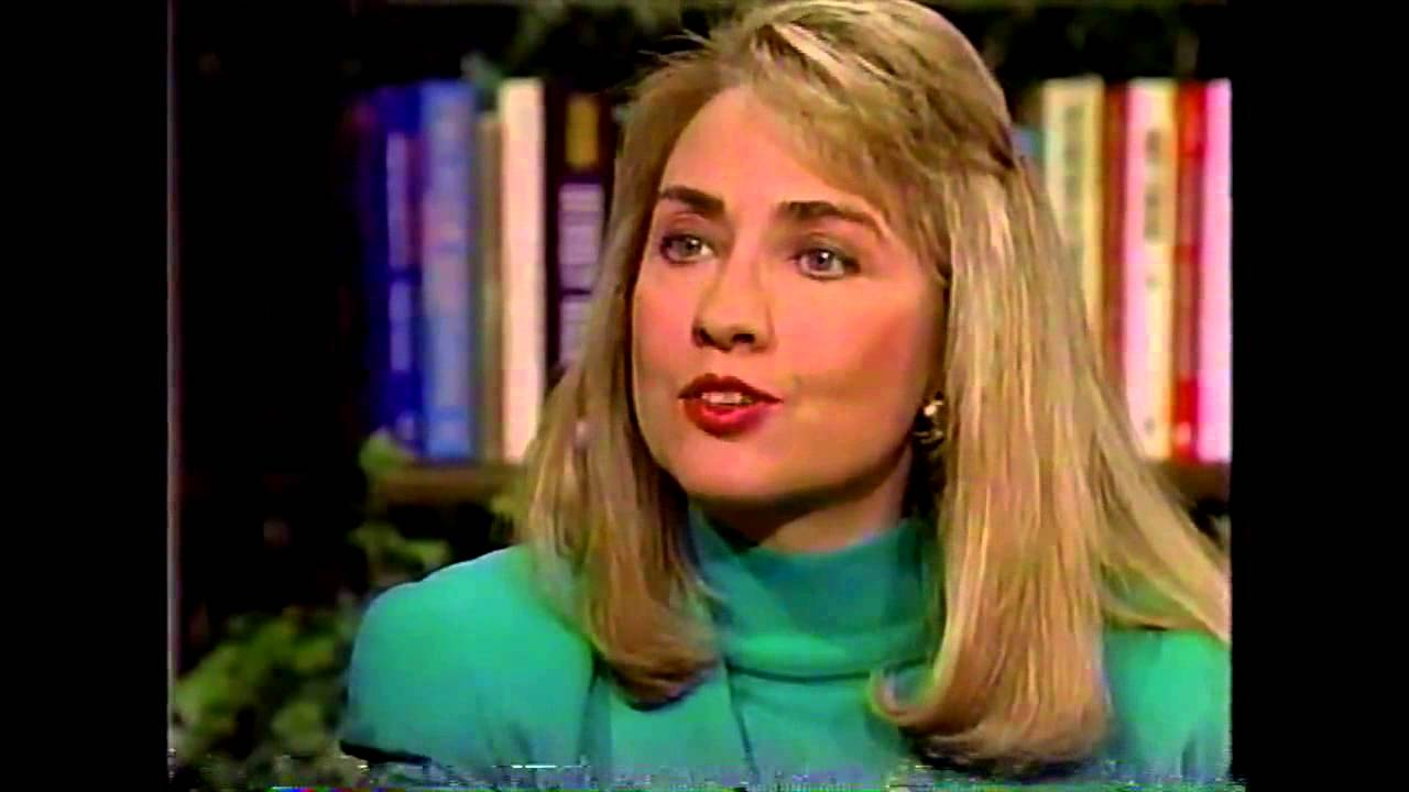 Is Hillary Clinton Authentic? Rodham 2016 - YouTube