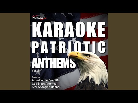 Star Spangled Banner (In The Style Of Traditional) (Karaoke Version)