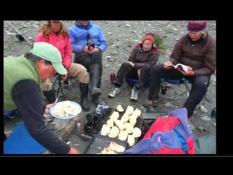 Tatshenshini Alsek  River Trip Slideshow 2010.m4v