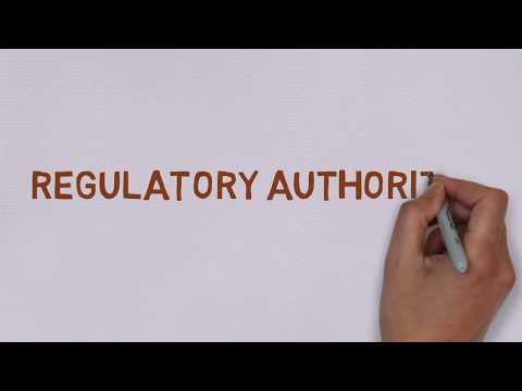 Different Regulatory Authorities Of Different Countries_for Pharmacovigilance