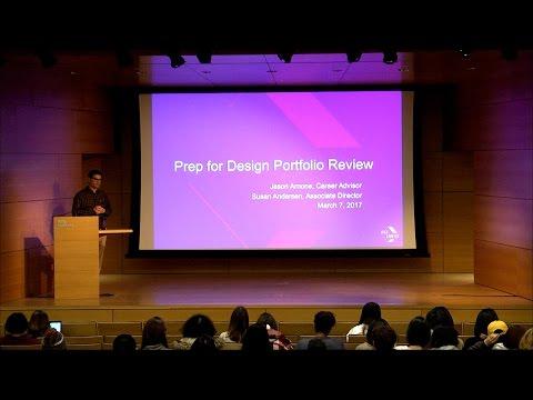 Prep for the Rhode Island School of Design, Design Portfolio Review 2017